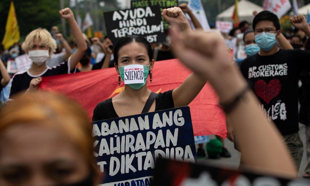 Filipina Turun 8 Peringkat Dalam Kesetaraan Gender