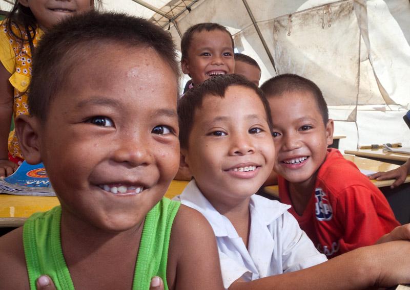 Kurangnya Aktivitas Fisik Menyebabkan Kegemukan Dan Obesitas Pada Anak di Filipina