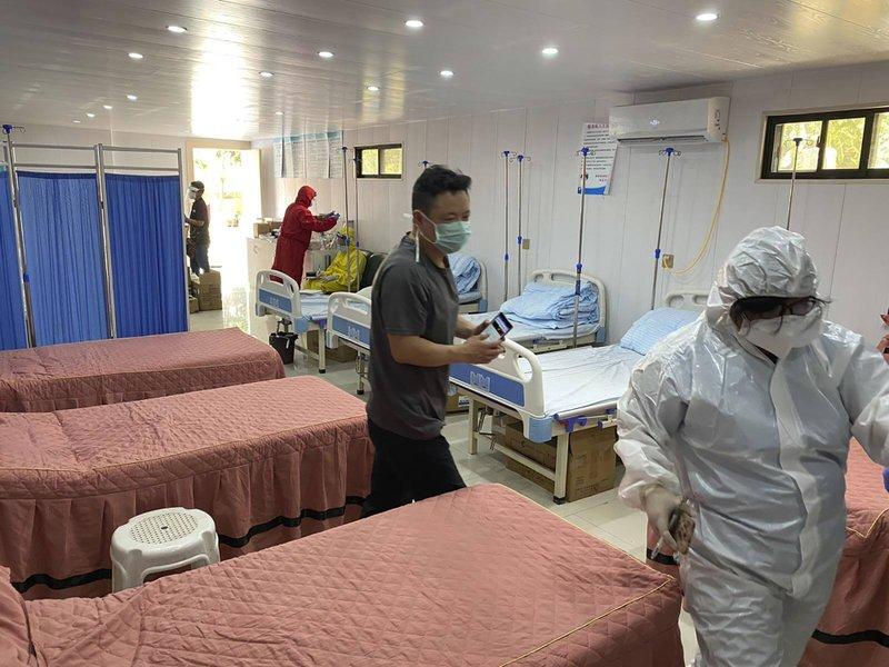 Perawatan Kesehatan di Filipina