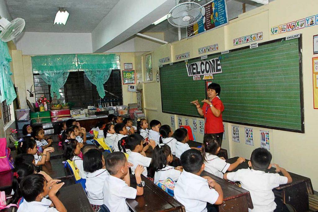 Isu Dan Masalah Utama Pendidikan Filipina II